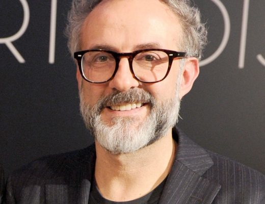 Massimo Bottura un libro e iFoodies