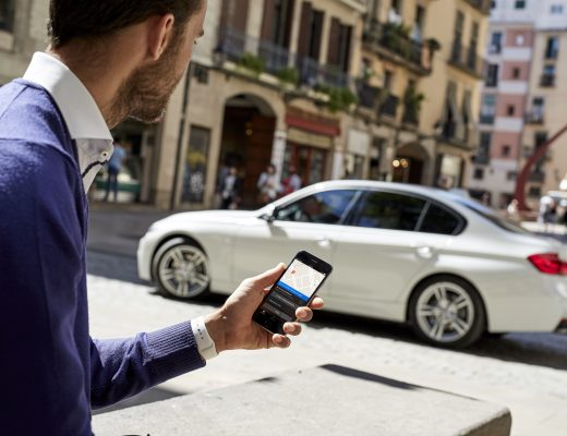 BMW Connected da agosto in Italia