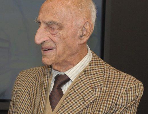 Gillo Dorfles e i prossimi 100 anni