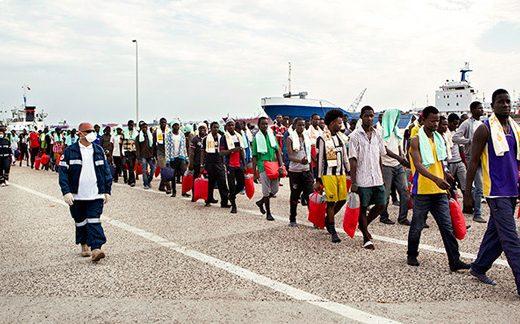 Migrazione - Summer School: un grande successo!