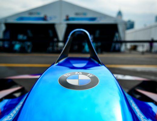 BMW nel FIA Formula E Championship