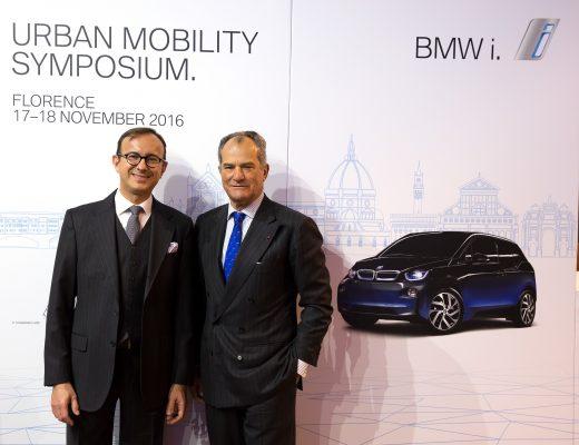 BMW Italia partner di Palazzo Strozzi