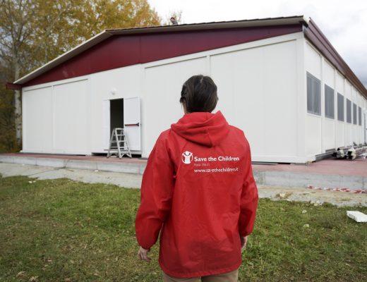 Inaugurato il Centro giovani 2.0 di Amatrice
