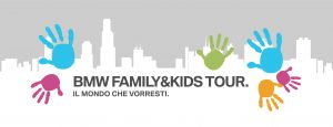 BMW Family&Kids Tour