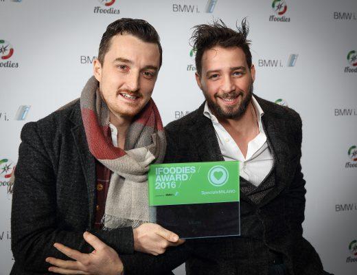 I vincitori dello speciale Milano di iFoodies Award 2016