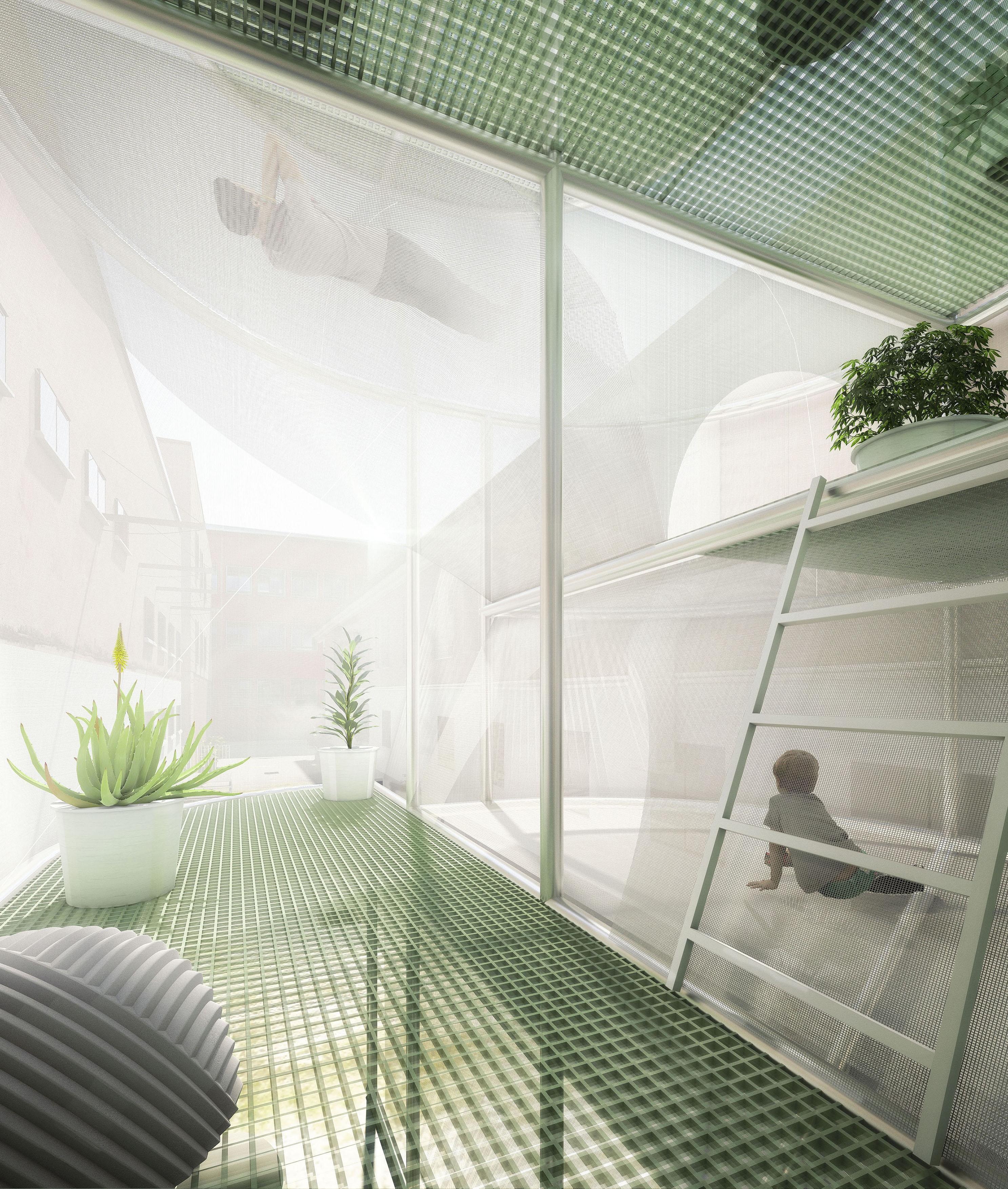 Mini living, lo spazio sostenibile del futuro