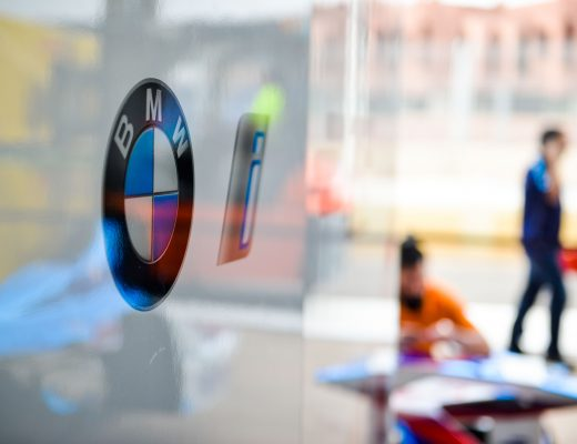 Formula E, BMW pronta al debutto
