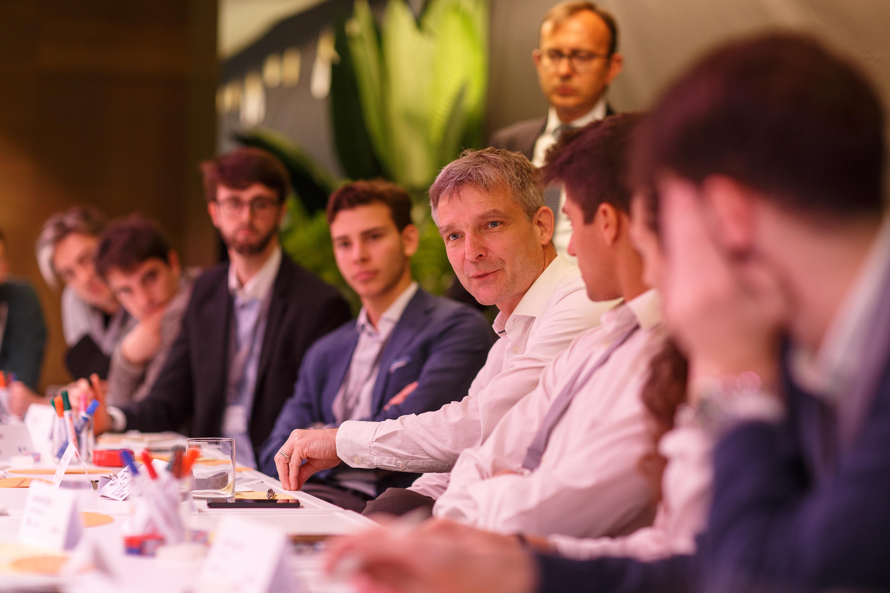 BMW Group stakeholder dialogue a Milano sulla mobilità