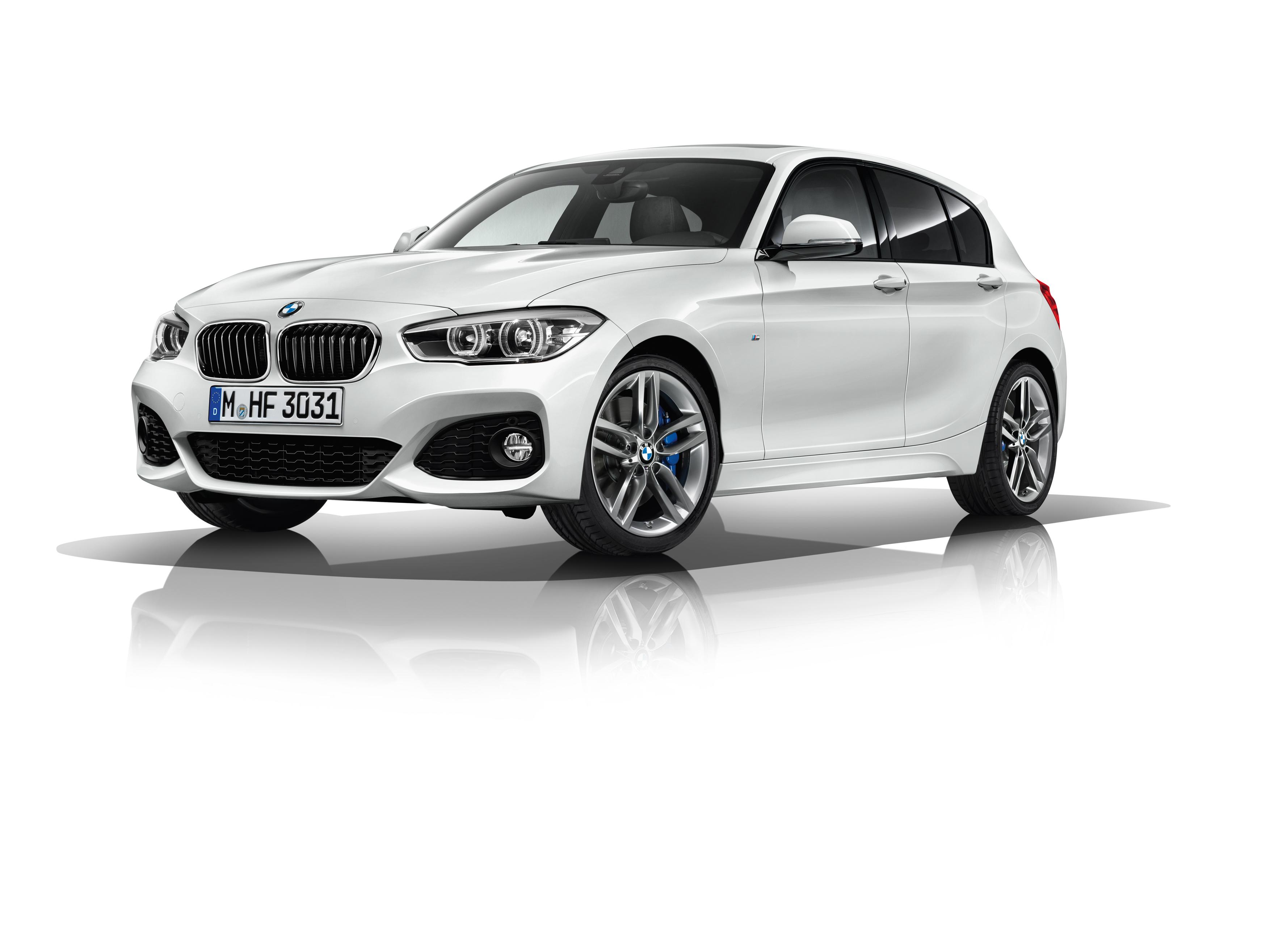 BMW Italia per i neopatentati