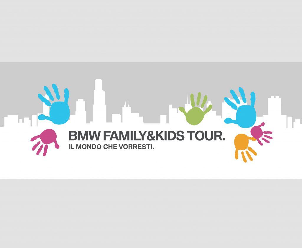 BMW Family&Kids Tour 2017