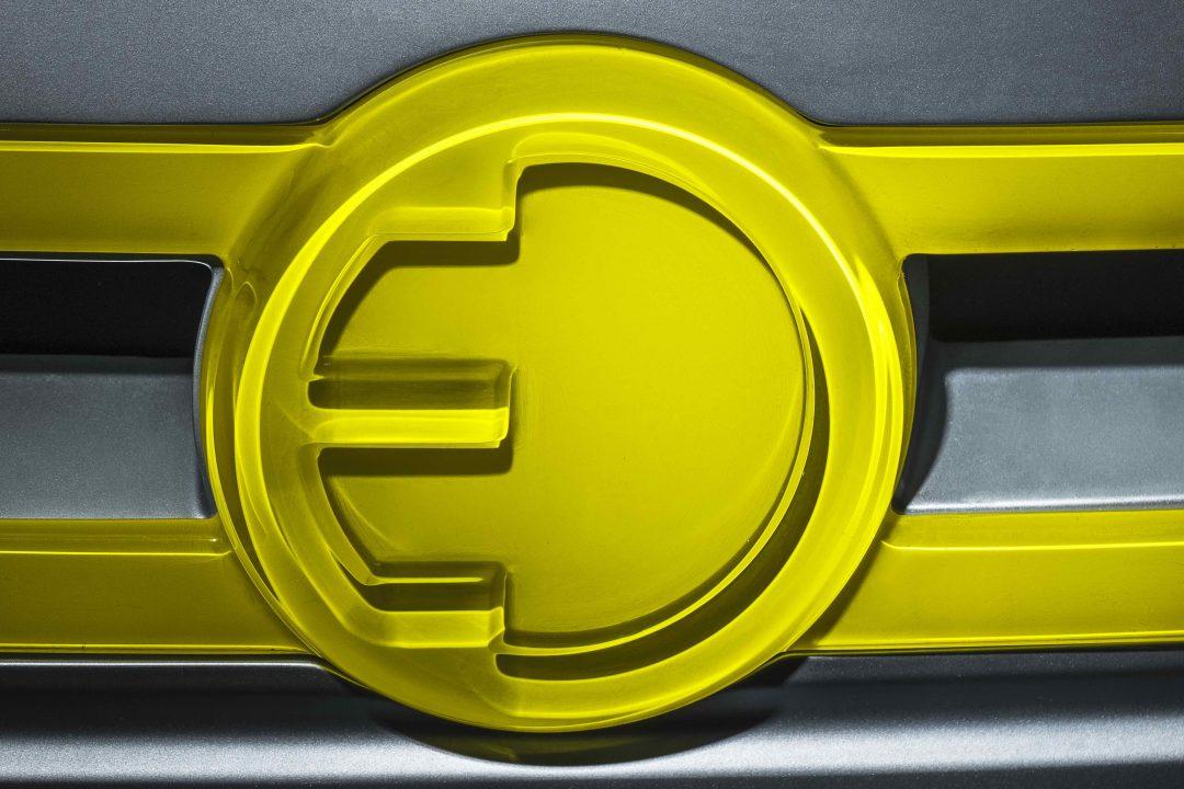 MINI e BMW electric
