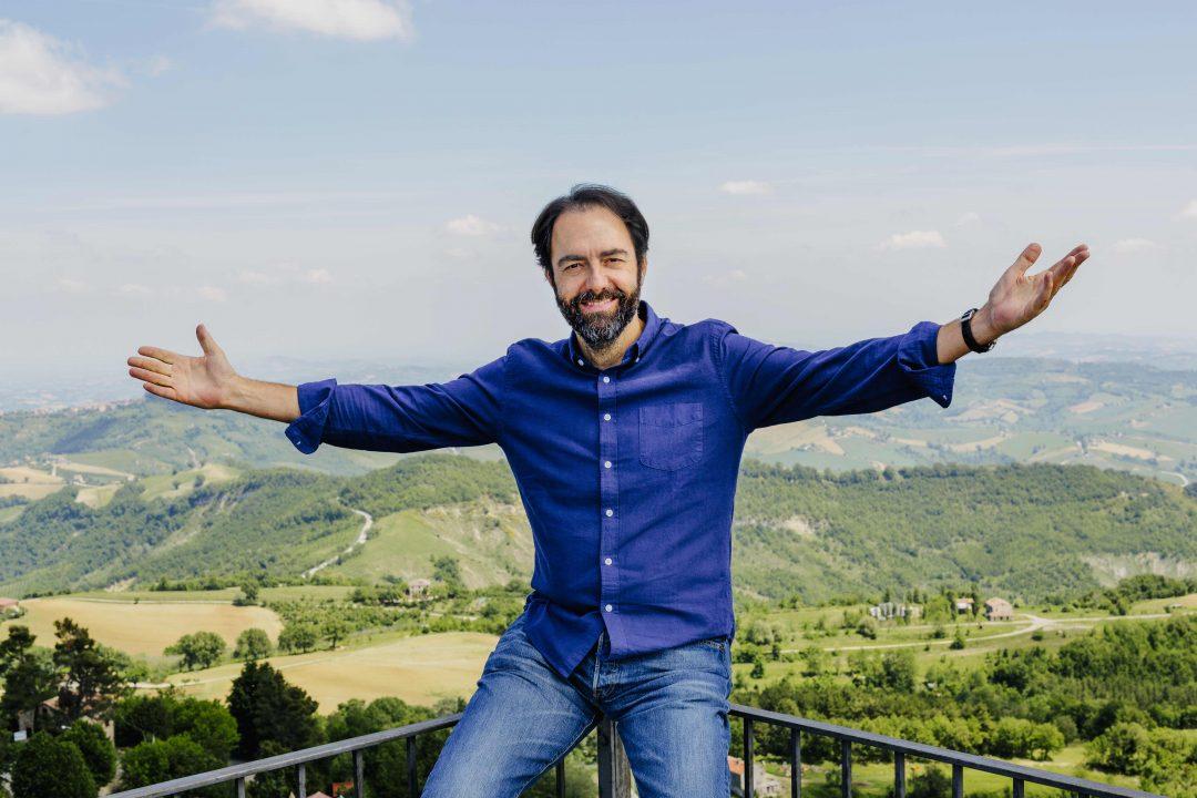 RisorgiMarche - Neri Marcorè (foto Marco Biancucci)