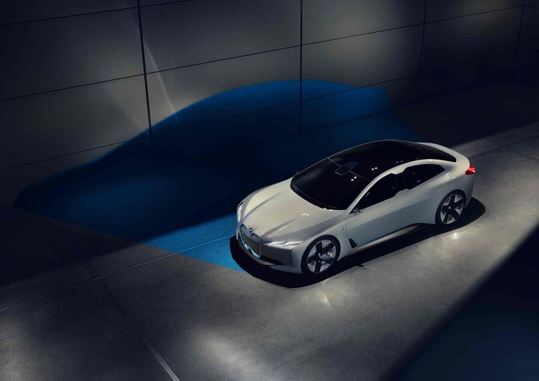 BMW i Vision Dynamic