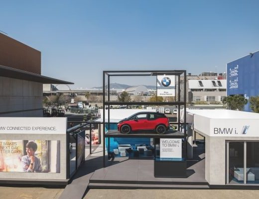 Al Mobile World Congress, BMW mostra la guida autonoma di livello 5