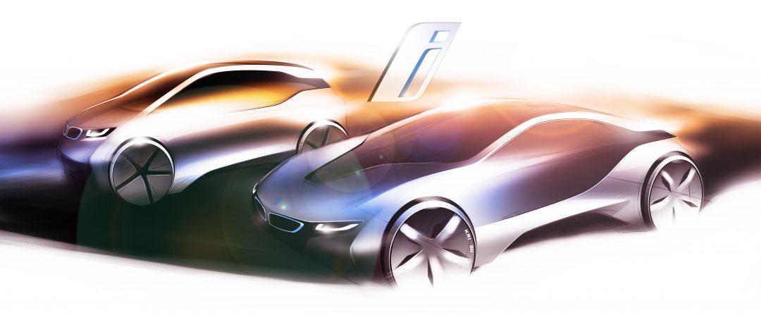 La mostra BMWi. Visionary mobility apre il 23 marzo Al Museo BMW di Monaco