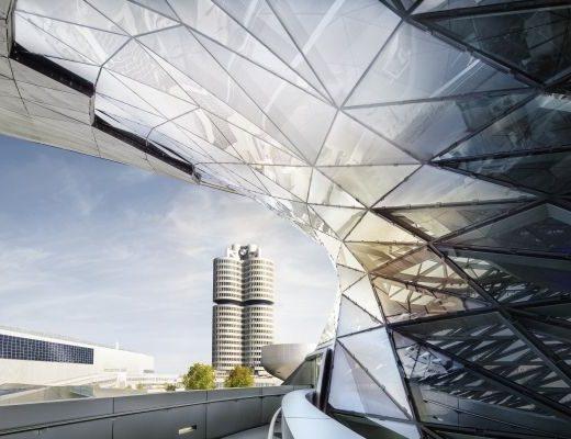 BMW Group ha ridotto le emissioni di CO2 in Europa a 122 grammi/chilometro nel 2017