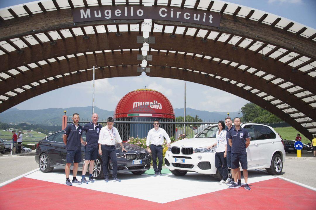Bmw Italia e Clinica Mobile insieme per la sicurezza stradale