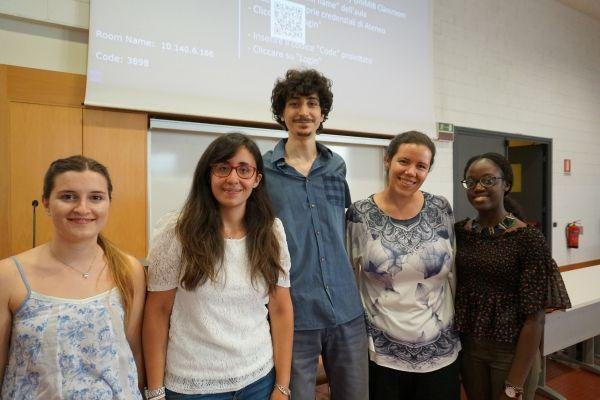 """242 partecipanti, 5 vincitori per il bando """"Penso interculturale in 300 parole"""""""