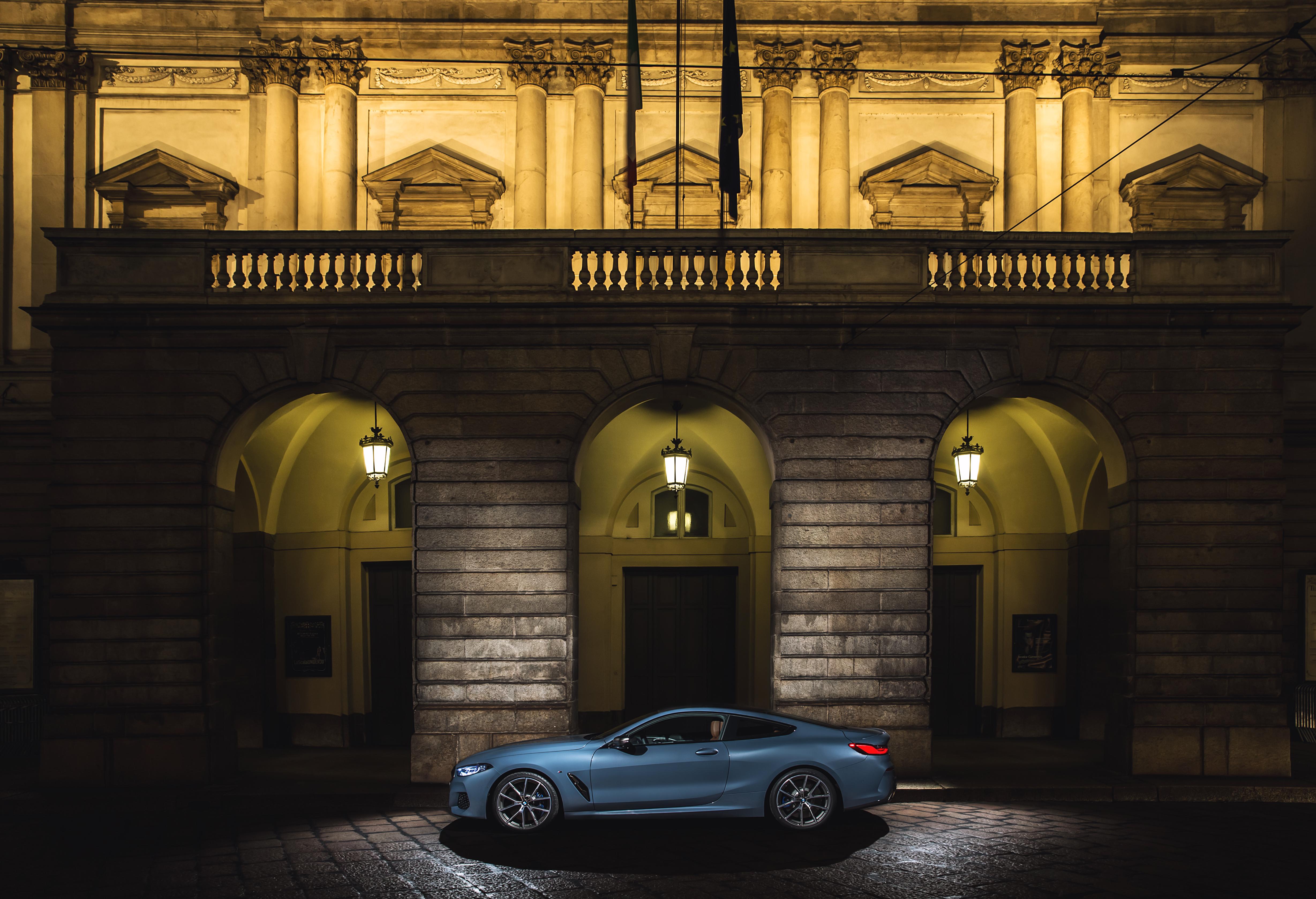 BMW partner della Prima del Teatro alla Scala di Milano