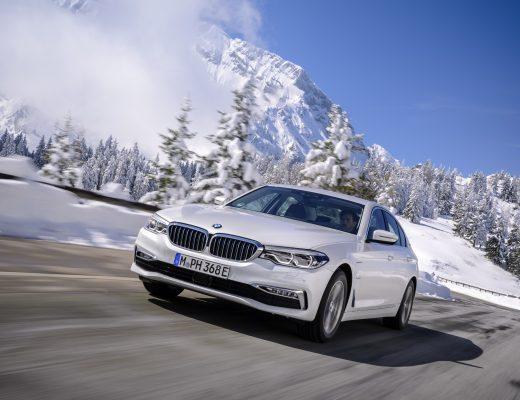 Oltre 140 mila vetture elettrificate vendute nel 2018 dal BMW Group