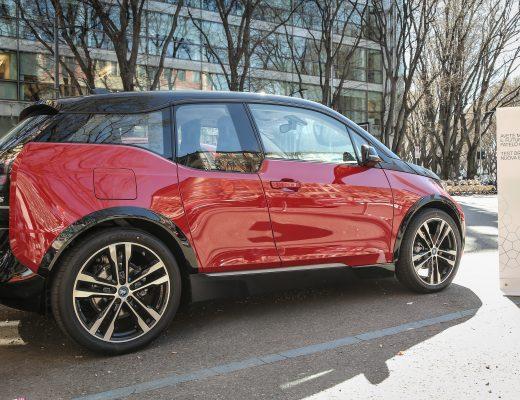 BMW ha raccontato il futuro alla Milano Digital Week