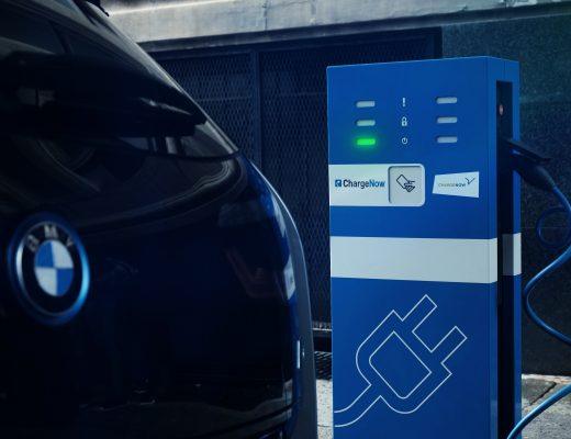 Con ChargeNow si può caricare la propria auto in 2.800 punti in Italia