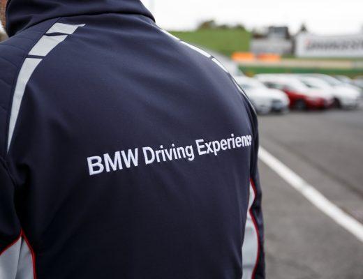 Al via la nuova stagione della BMW Driving Expereince