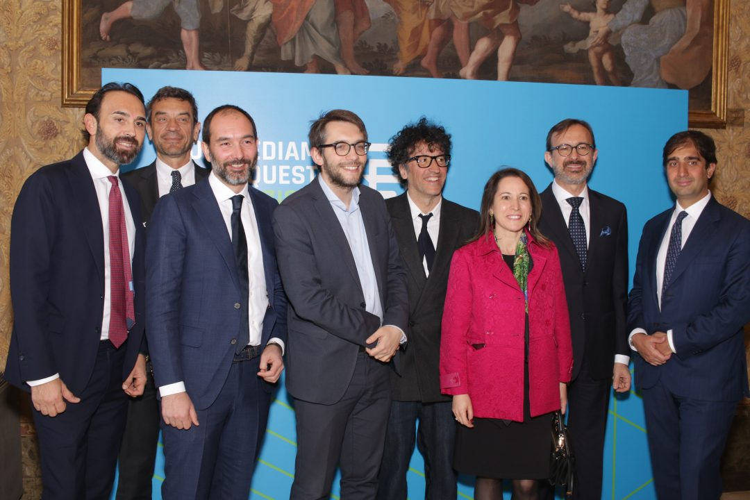 BMW protagonista a BluE dal 9 al 14 aprile a Milano
