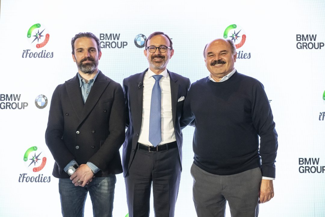 iFoodies Award 2019 premia le eccellenze del cibo made in Italy