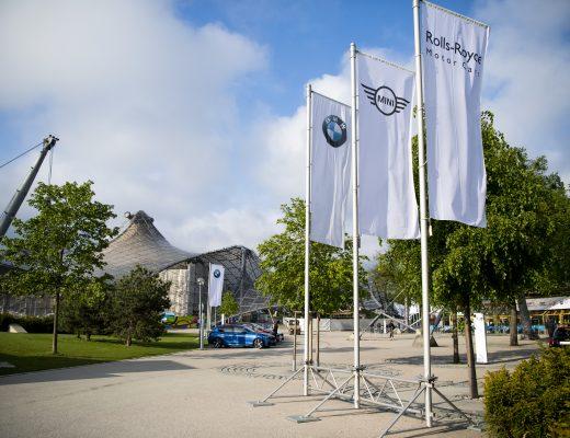 La nuova frontiera del BMW Group per la mobilità elettrica.