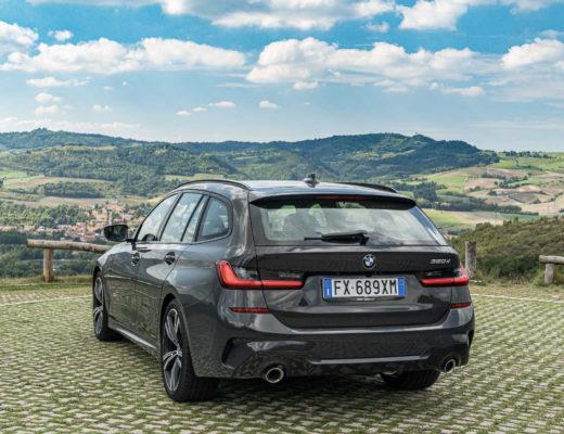 Emissioni di CO2 ridotte del 50% a fine 2020 per il BMW Group