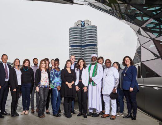 BMW al fianco delle Nazioni Unite contro il razzismo