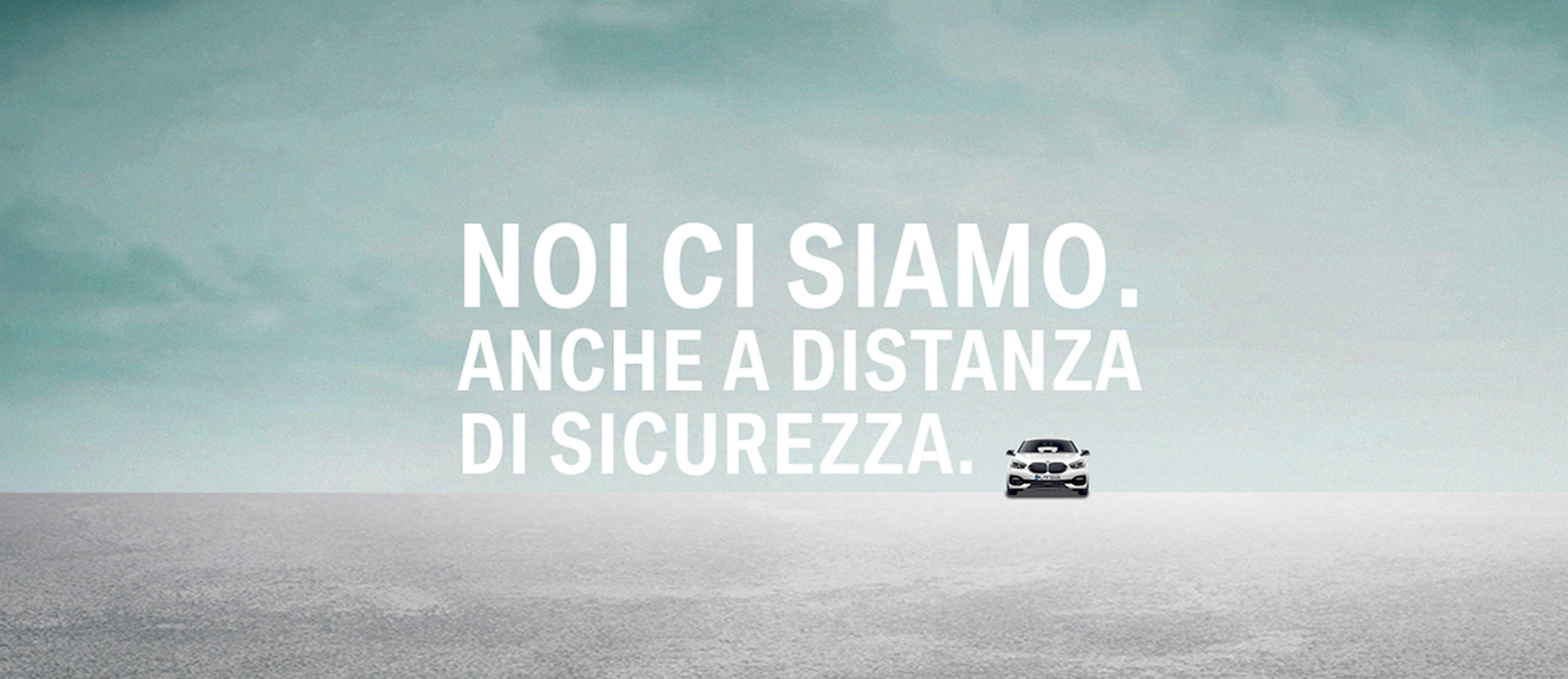 InsiemePerRipartire, la campagna di BMW Italia con Alex Zanardi