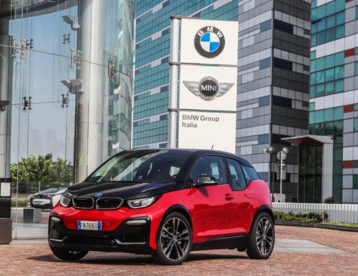 Universum 2020: BMW Group Italia si conferma tra le aziende più ambiti dai giovani