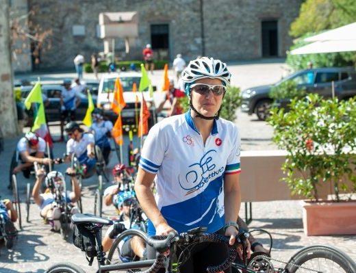 Al via Obiettivo 3athlon di Alex Zanardi. Partner BMW Italia.