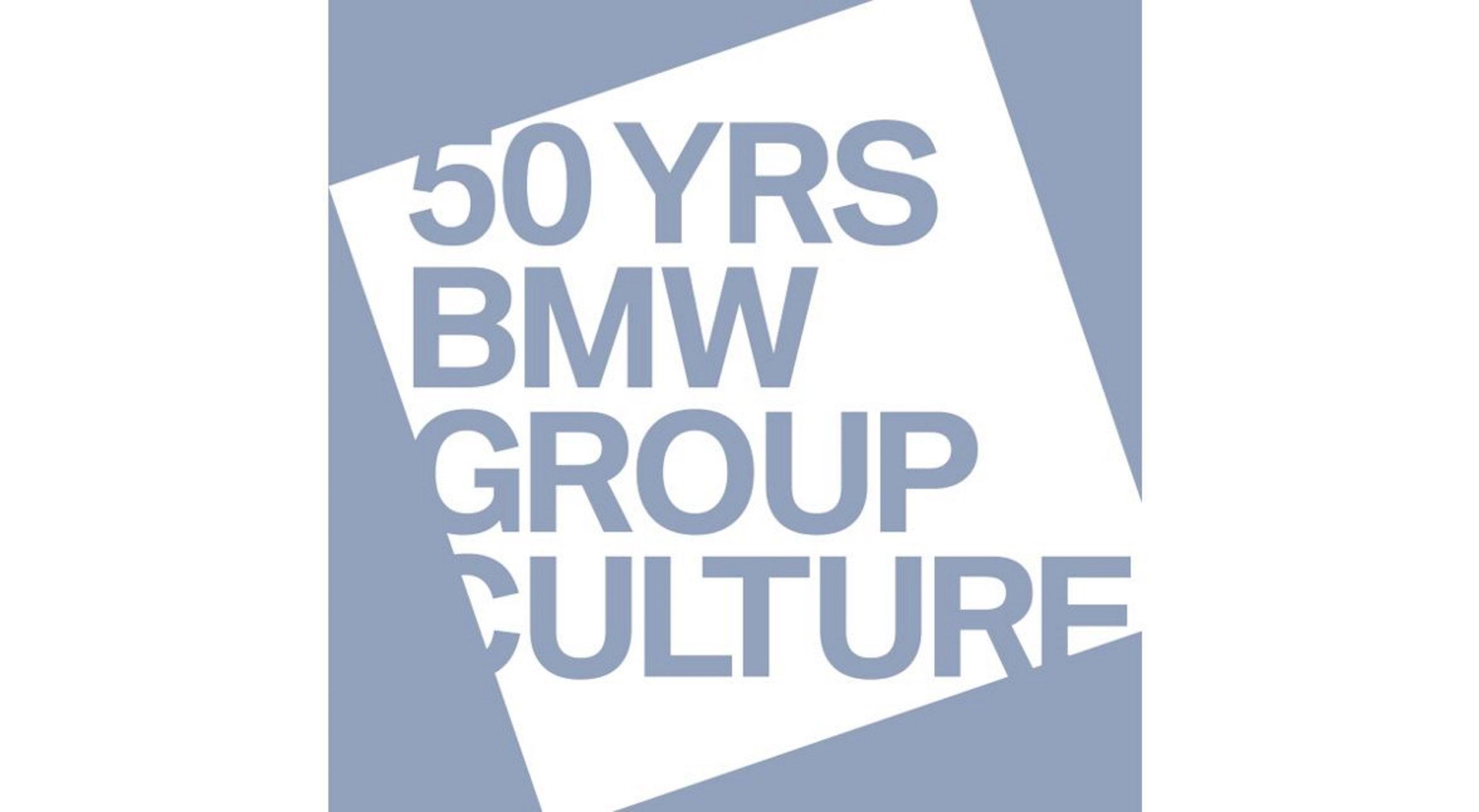 50 anni di impegno culturale