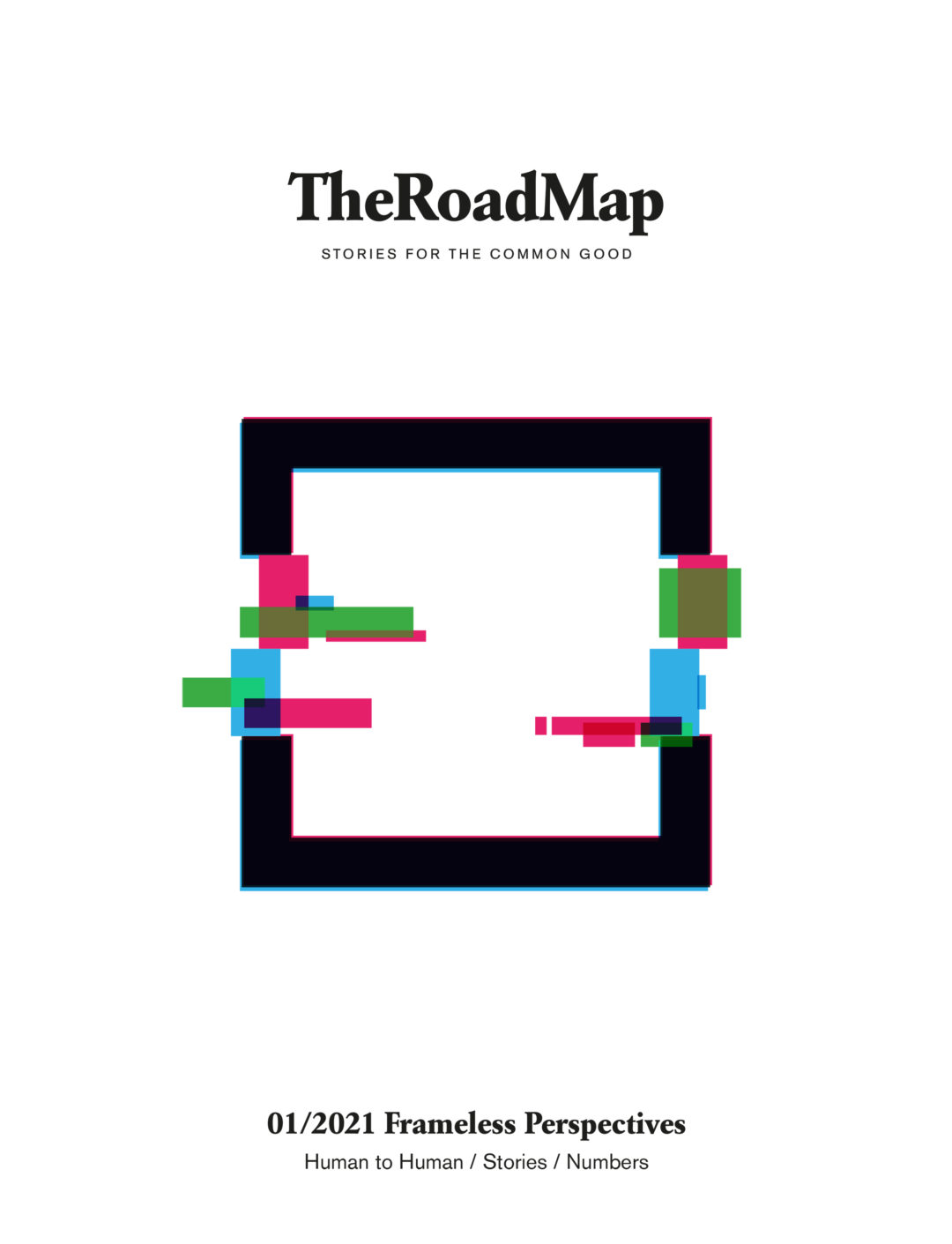 Cover TheRoadMap 01.2021