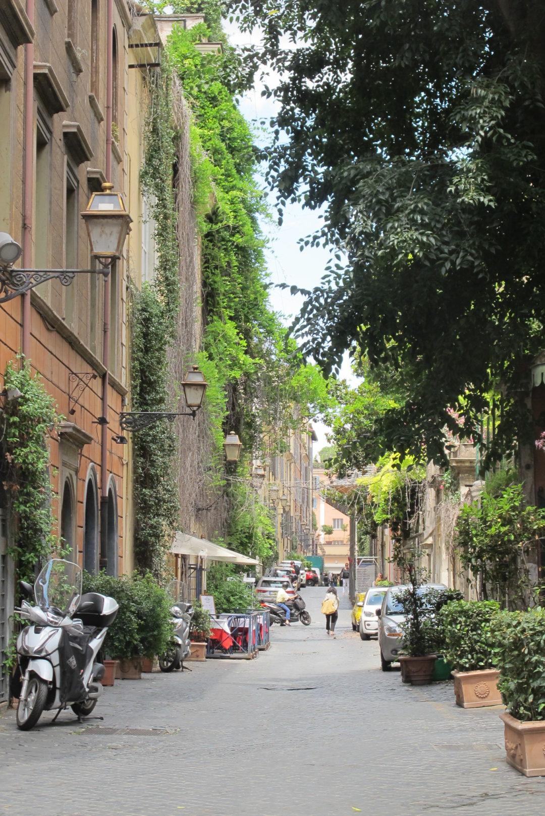 Roma – Truman Capote e la sua Lola