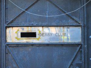 Milano – Derby Club